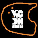 Victorian Downhill Series Logo